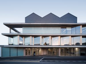 The Foundary by Architecture 00 300x225 - 建築事務所の仕事